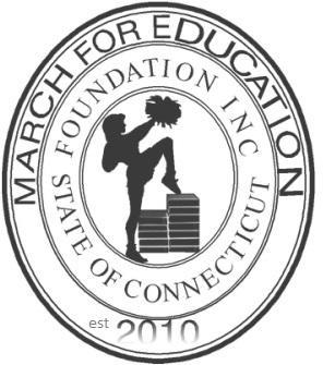 March for Education Foundation Logo