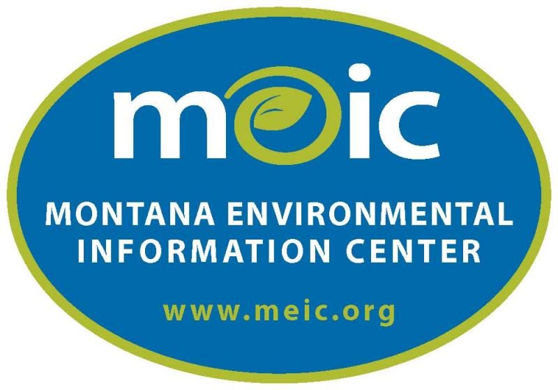 Montana Environmental Information Center Inc Logo