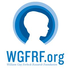 William Guy Forbeck Research Foundation Logo