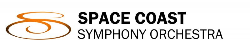Space Coast Symphony Orchestra Inc Logo
