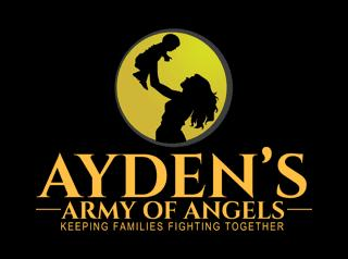Ayden's Army of Angels Logo