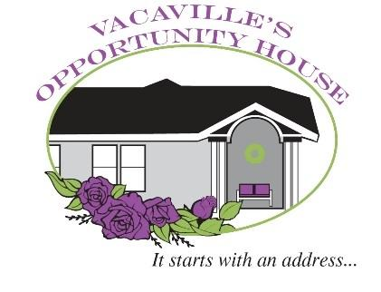 Opportunity House / VACAVILLE SOCIAL SERVICES CORPORATION Logo
