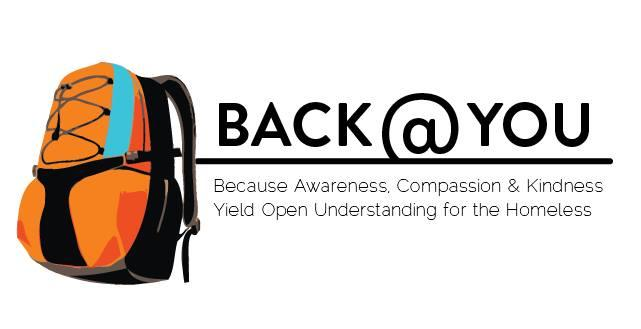 Back at You Logo