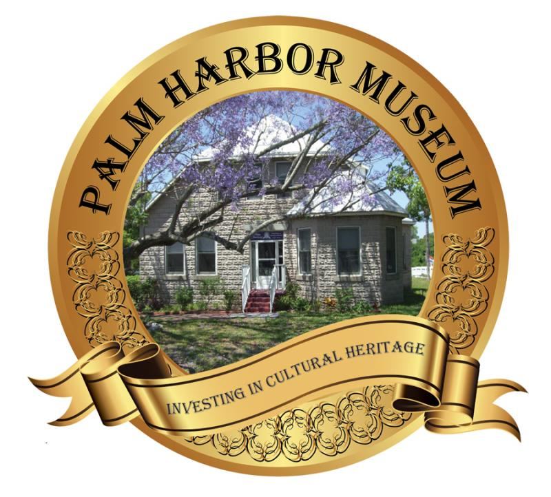 PALM HARBOR HISTORICAL SOCIETY INC Logo