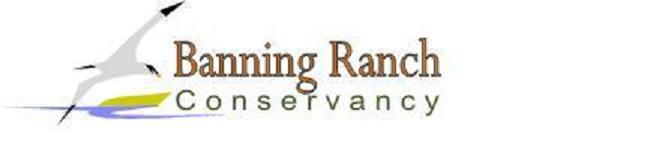 BANNING RANCH CONSERVANCY Logo