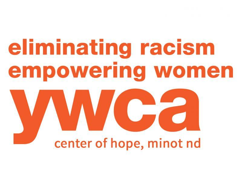 YWCA Of Minot North Dakota Logo