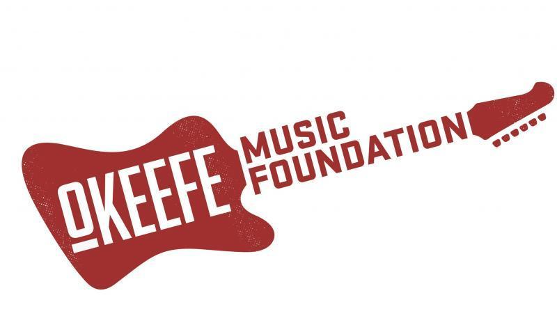 OKEEFE MUSIC FOUNDATION INC Logo