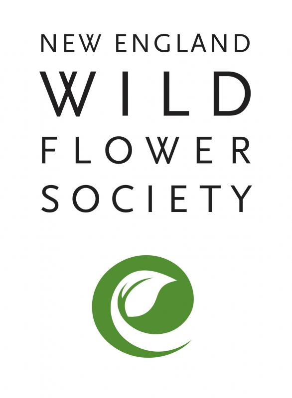 New England Wild Flower Society Logo