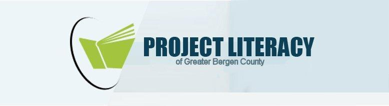 Project Literacy of Greater Bergen County, Inc. Logo