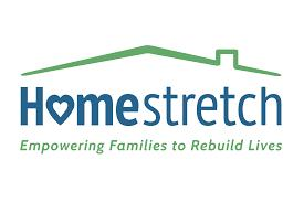 Homestretch, Inc. Logo