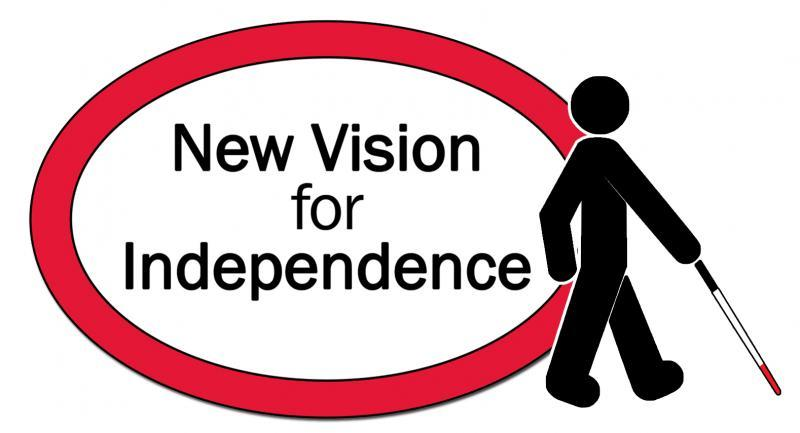 NEW VISION FOR INDEPENDENCE INC Logo