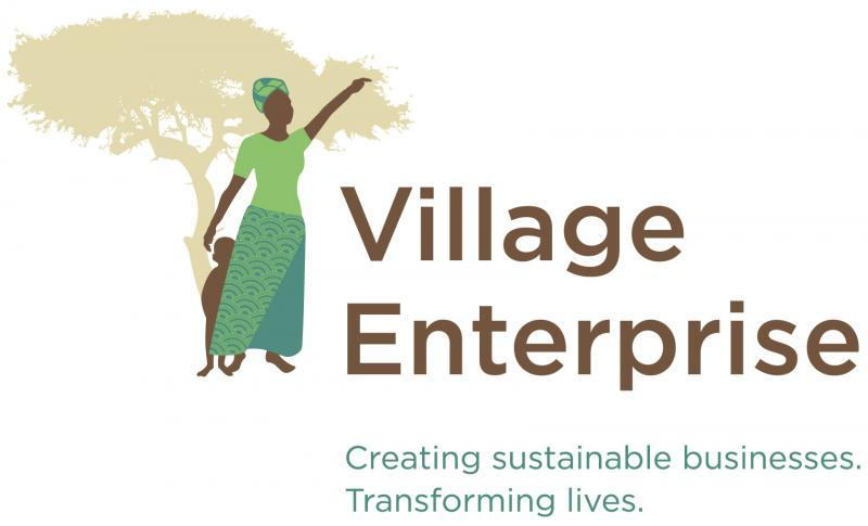 Village Enterprise Logo