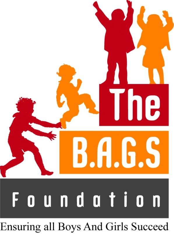 The BAGS Foundation Inc. Logo