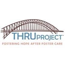 THRU Project Logo