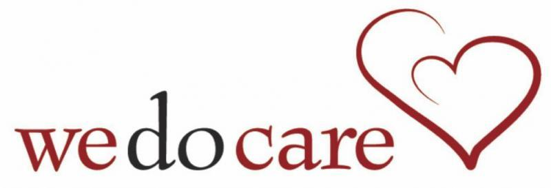 We Do Care Grief And Loss Inc Logo