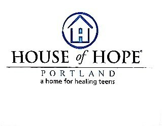 HOUSE OF HOPE - PORTLAND Logo