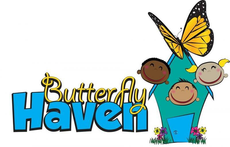 Butterfly Haven, Inc. Logo