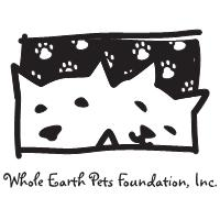 WHOLE EARTH PETS FOUNDATION INC Logo