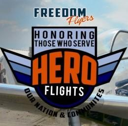 Freedom Flyers Logo