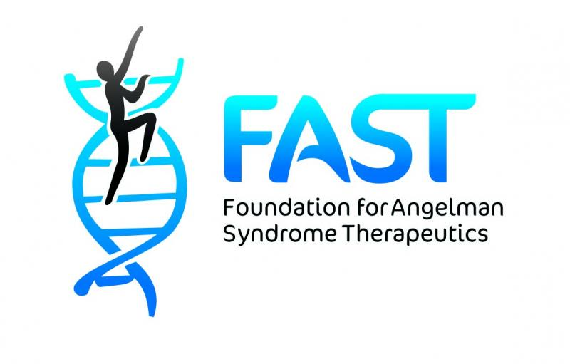 Foundation for Angelman Syndrome Therapeutics Logo