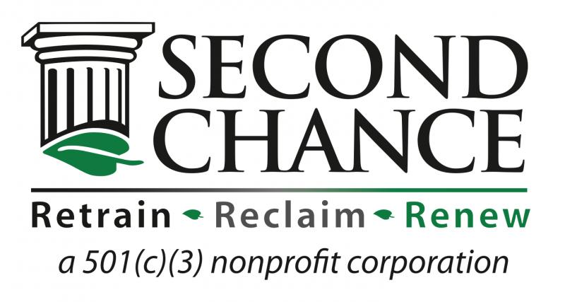 Second Chance Inc Logo