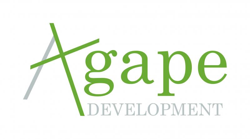 Agape Development Logo