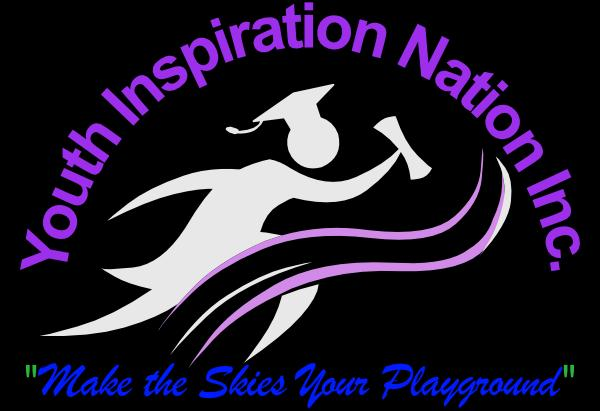 Youth Inspiration Nation Inc Logo