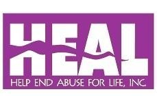 Help End Abuse for Life Inc Logo