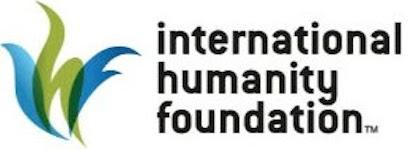 International Humanity Foundation Logo