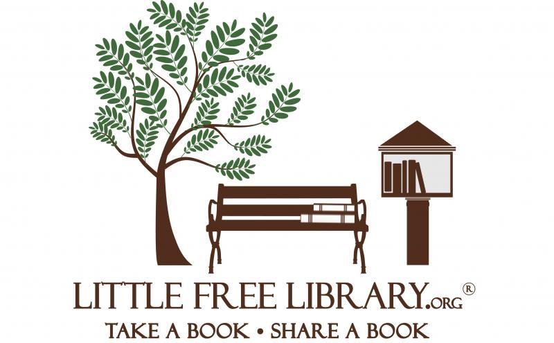 Little Free Library Ltd Logo