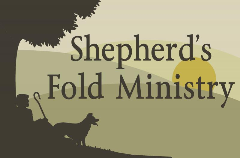 Shepherds Fold Ministry Inc Logo