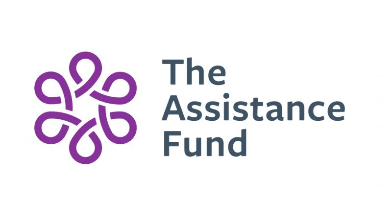 The Assistance Fund, Inc Logo