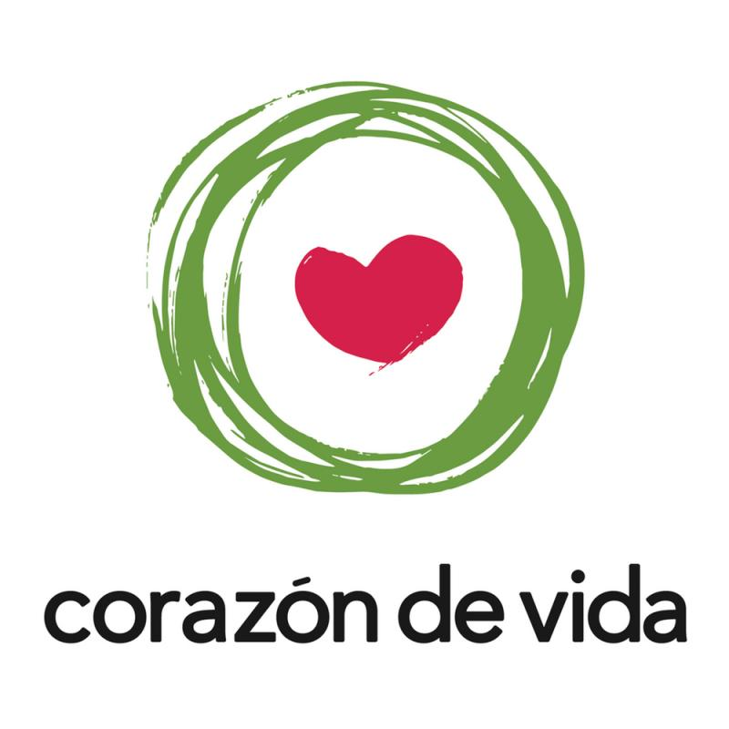 Corazon De Vida Foundation Logo