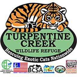 Turpentine Creek Foundation Inc Logo