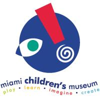 Miami Children's Museum Logo