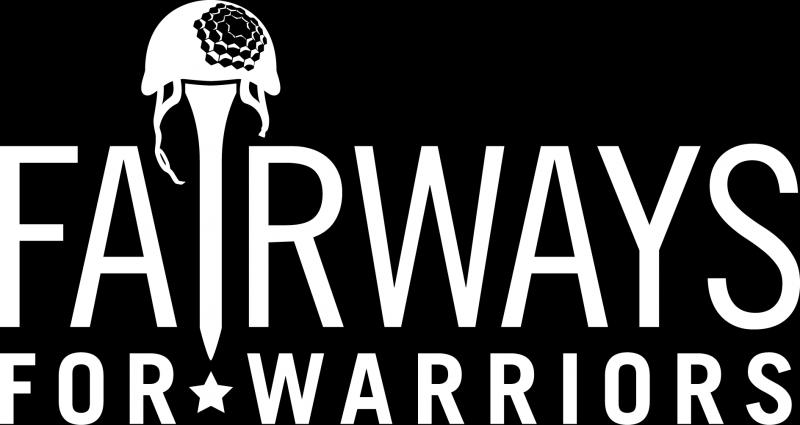 Fairways for Warriors Inc. Logo