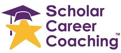 Scholar Career Coaching Logo
