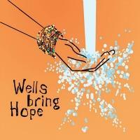 Wells Bring Hope Logo