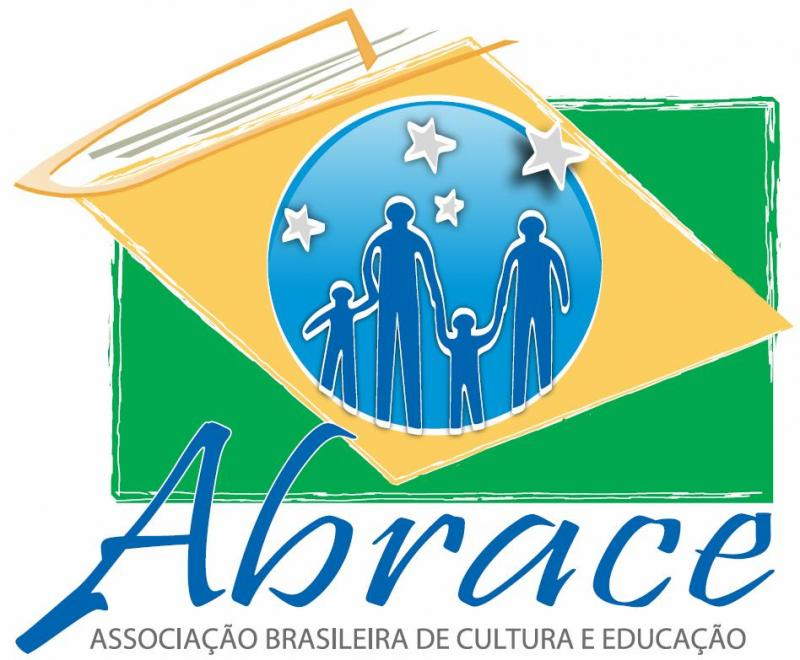 Abrace Inc - Brazilian Association of Culture and Education Logo