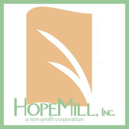 Hope Mill Inc Logo