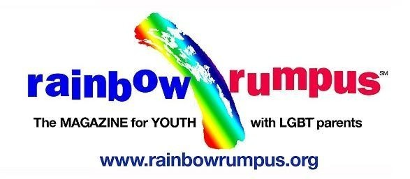 Rainbow Rumpus Logo