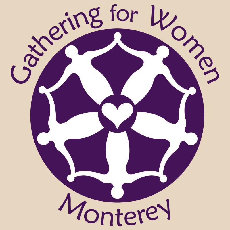 Gathering for Women - Monterey Logo