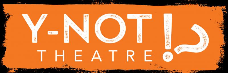 Y-Not Theatre Incorporated Logo