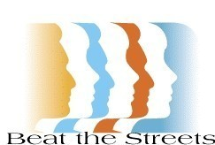 Beat the Streets, Inc Logo