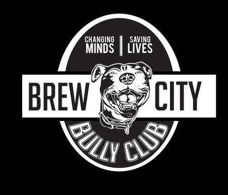 Brew City Bully Club, Inc Logo
