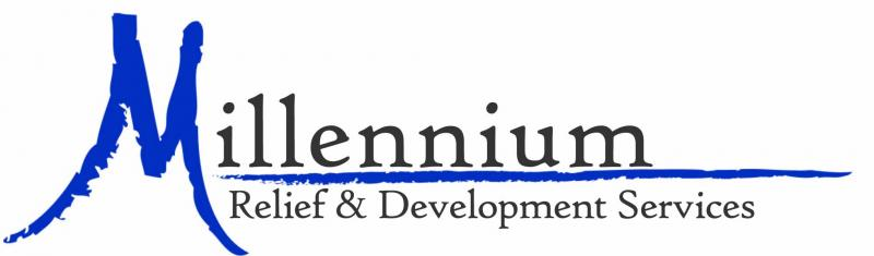 MILLENNIUM RELIEF AND DEVELOPMENT SERVICES INC Logo