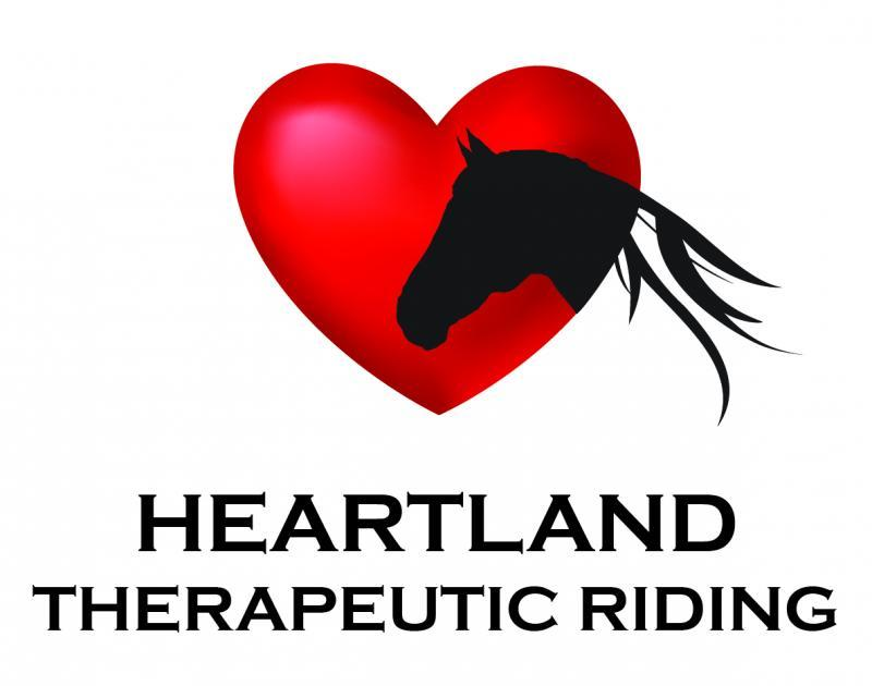Heartland Therapeutic Riding Inc Logo