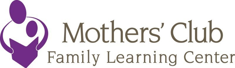 Mothers' Club Family Learning Center Logo