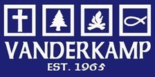 ECUMENICAL CAMP ASSOCIATION -- Vanderkamp Center Logo