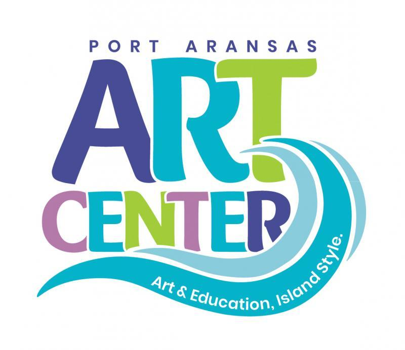 Port Aransas Art Center Logo